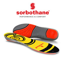 Sorbothane Insole  Double Strike Pro Sports Orthotic Foot Care