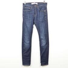 FREEMAN T PORTER Jeans Dustee Slim Dark Blue Gr. S