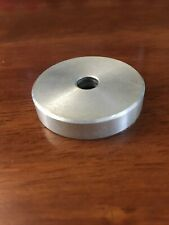 45 RPM ALUMINUM DISC RECORD Adapter                          Gemini