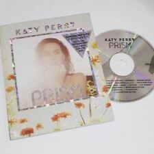 Katy Perry - Prism - Limited Deluxe Edition 'Zinepak' - Damaged Case