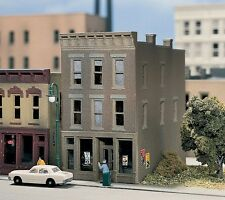 DPM (N-Scale) Structure Kits -- #50100 Bruce's Bakery - NIB