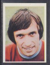 PANINI meilleurs vendeurs-FOOTBALL 76 - # 55 Frank Casper-Burnley