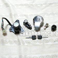 Yamaha Virago XV 250 XV250 IGNITION LOCK SET W KEY e