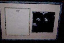 John Lennon Sketch Sun And Tree On Tittenhurst Park Stationary