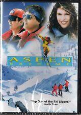 Aspen Extreme (DVD, 2002) Skiing  Ski instructors Action  Adventure