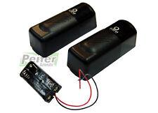 Pair of wireless Key FT-41 photocells adjustable through 180°