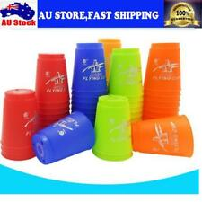12 quick Cup - Boxed Pure Edition Sport Stacking Set For Competition