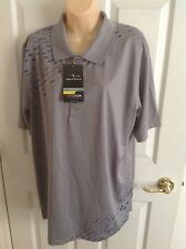 Page & Tuttle men's golf shirts cool swing NWT size L style P16S02 MSRP $49