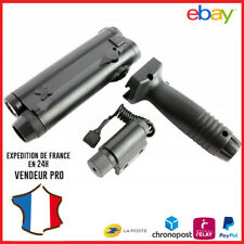 Kit Tactique Universel Airsoft Swiss Arms lampe laser poignée 263914