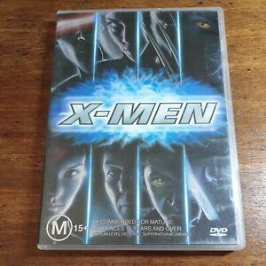 X-Men DVD R4 LIKE NEW FREE POST