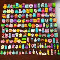 Shopkins 50pcs/lot Season 1 2 3 4 5 6 Shopkins Toy Model Best gift for children