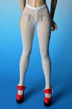 Pantyhose~WHITE LACE RAUTE~f. Jessica [EID IPLEHOUSE]~BJD doll SD*SID~by Anita.N