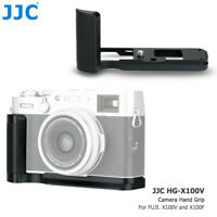 Metal Camera Hand Grip Holder Arca Swiss Plate Bracket for Fujifilm X100V X100F
