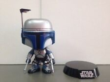 Funko - Jango Fett Pop Vinyl Star Wars Limited Edition Bobble head