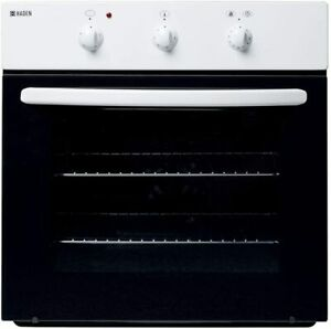 HADEN INTEGRATED ELECTRIC OVEN + FREE BH POSTCODE DELIVERY & 2 YEAR GUARANTEE