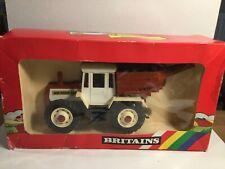 Britains Farm 9597 Mercedes Tractor & Tipper Hopper In Original Box Read Listing