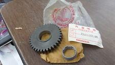 NOS Honda Countershaft Gear Set 1968-1972 CB450 1969-1972 CL450 23441-292-345