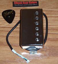 Gibson Les Paul Pickup 1961 R Chrome Guitar Parts SG Neck Humbucker HP Rhythm ES