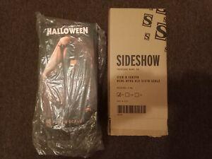 Halloween: Michael Myers Deluxe Sixth Scale Figure (2021) Sideshow New