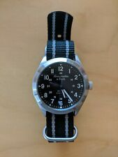 Abercrombie and Fitch Field Watch Excellent Condition