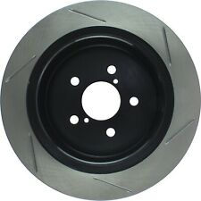 StopTech Disc Brake Rotor Rear Right for Subaru Legacy, Outback / 126.47026SR