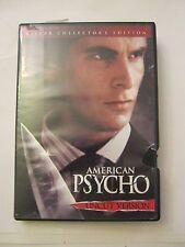 American Psycho - Christian Bale ( Dvd) (015-15)