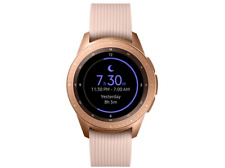 "Smartwatch Samsung Galaxy Watch, 42mm,1.2"", 1.5 GB RAM, sAMOLED, GPS, WiFi, Rosa"