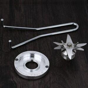 Blades Knife for Vitamix Blender for TWK TM Jtc 767 800 G5200 G20 for for 2L Jar