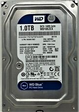 Western Digital Blue 1TB PC Hard Drive
