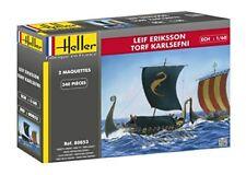 Heller Maquette Leif Eriksson & Torf Karlsefni