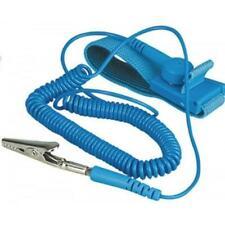 Ifit IF145-071-1 Anti Static Wrist Strap- Blue