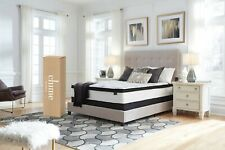 Twin 12 Inch Chime Hybrid Mattress M69711