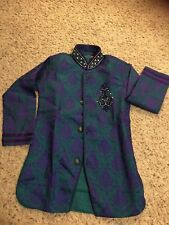Boys Indian Kurta Paijama 5T