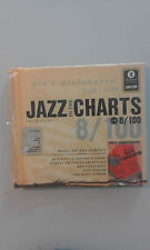 COMPILATION - JAZZ IN THE CHARTS 8/100   DIGIPACK CD