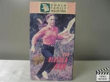 Run Rebecca Run VHS Henri Szeps, Simone Buchanan, John Stanton