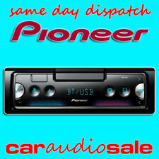 PIONEER SPH-10BT MECHLESS MP3 BLUETOOTH IPHONE ANDROID DOCK USB CAR VAN STEREO