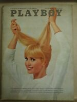 Playboy October 1965 * Very Good Condition * Free Shipping USA