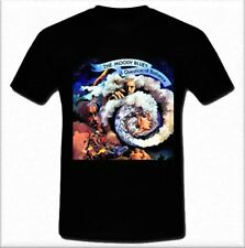 The Moody Blues Question Of Balance Progressive rock band  T-shirt S M L XL 2XL