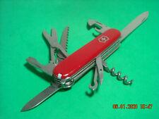 Victorinox Huntsman Swiss Army Knife 1991-1992