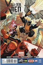 MARVEL COMICS ALL NEW X-MEN #10 JULY 2013 2ND PRINT VARIANT NOW NM