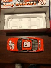 Action 2001 1/24 Tony Stewart Home Depot Die-Cast Stock Car