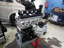 VW T5  2,0 BI TDI CFCA Motorinstandsetzung Motorüberholung Austauschmotor