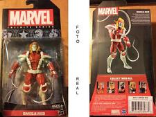 Marvel Universe Omega Red Infinite Series