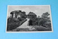 Schwäbisch Gmünd - Ruine Hohenrechberg - AK - wohl 1920er/30er Jahre