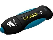 Corsair 64GB Voyager USB 3.0 Flash Drive, Speed Up to 190MB/s (CMFVY3A-64GB)