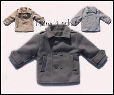 Manteau de neige gris pour garçon de 0 à 24 mois