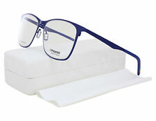 NEW Polaroid PLD501 FJI 53mm Bluette Optical Eyeglasses Frames