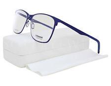 NEW Polaroid PLD501 FJI 53mm Bluette Optical Eyeglasses Frames