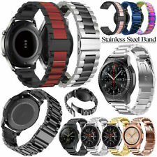 Reloj Pulsera Correa de Acero Inoxidable Malla de para Samsung Galaxy Reloj 3 41mm 45mm