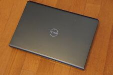 Fast Dell Precision M4800 Quad i7-4800MQ✔nVidia K1100m✔8GB✔500GB✔Webcam